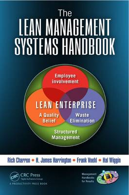 The Lean Management Systems Handbook - Management Handbooks for Results (Hardback)