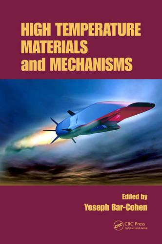 High Temperature Materials and Mechanisms (Hardback)