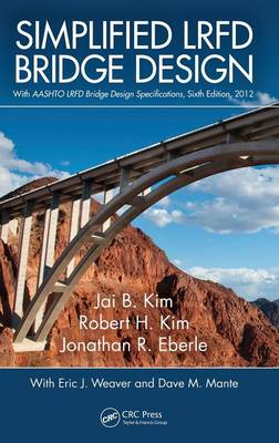 Simplified LRFD Bridge Design (Hardback)