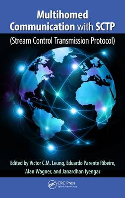 Multihomed Communication with SCTP (Stream Control Transmission Protocol) (Hardback)