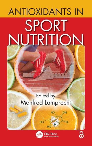 Antioxidants in Sport Nutrition (Hardback)