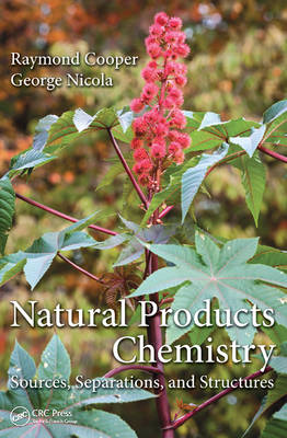 Natural Products Chemistry: Sources, Separations and Structures (Paperback)