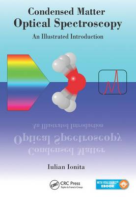 Condensed Matter Optical Spectroscopy: An Illustrated Introduction