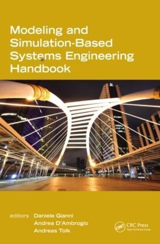 Modeling and Simulation-Based Systems Engineering Handbook - Engineering Management (Hardback)