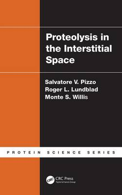 Proteolysis in the Interstitial Space (Hardback)