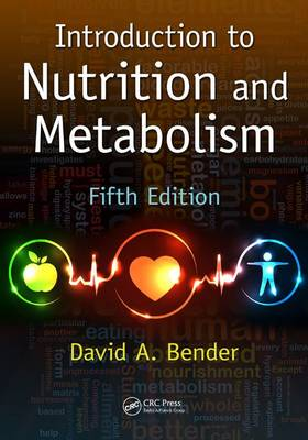 Introduction to Nutrition and Metabolism (Paperback)