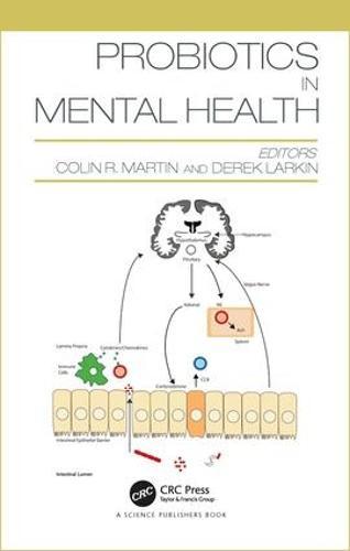Probiotics in Mental Health (Hardback)