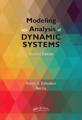 Modeling and Analysis of Dynamic Systems (Hardback)