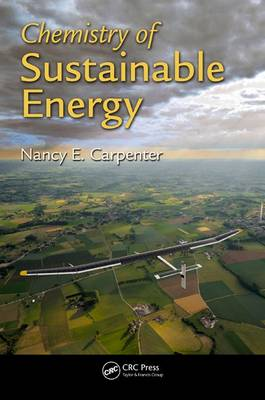 Chemistry of Sustainable Energy (Paperback)