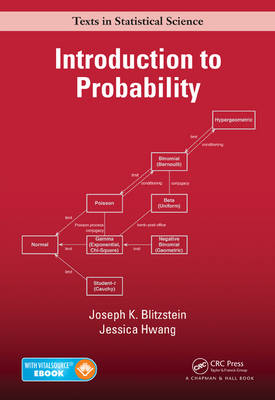 Introduction to Probability - Chapman & Hall/CRC Texts in Statistical Science