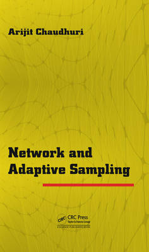 Network and Adaptive Sampling (Hardback)