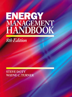 Energy Management Handbook (Hardback)