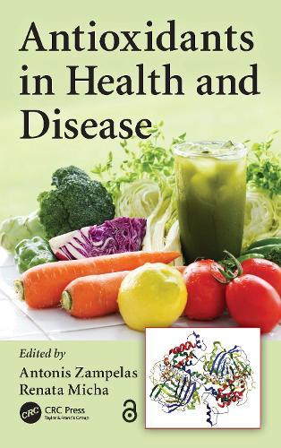 Antioxidants in Health and Disease (Hardback)