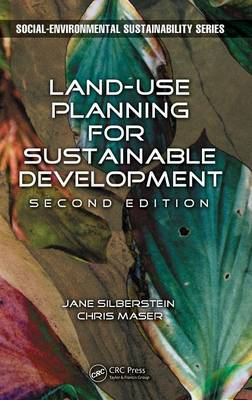 Land-Use Planning for Sustainable Development, Second Edition - Social Environmental Sustainability (Hardback)