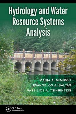 Hydrology and Water Resource Systems Analysis (Hardback)