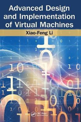 Advanced Design and Implementation of Virtual Machine (Hardback)