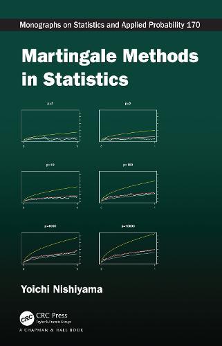 Martingale Methods in Statistics - Chapman & Hall/CRC Monographs on Statistics & Applied Probability (Hardback)