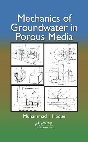 Mechanics of Groundwater in Porous Media (Hardback)