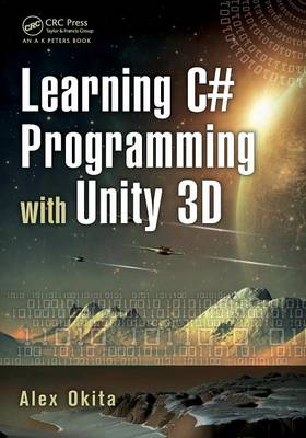 Learning C# Programming with Unity 3D (Paperback)