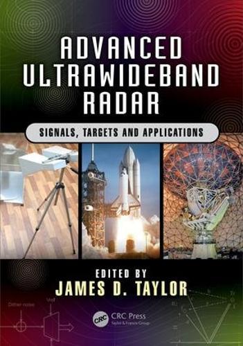 Advanced Ultrawideband Radar: Signals, Targets, and Applications (Hardback)