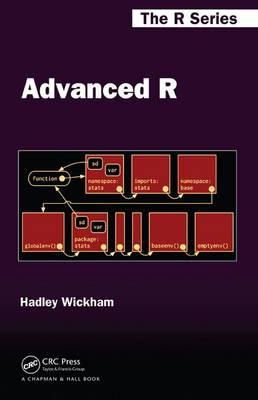 Advanced R - Chapman & Hall/CRC: The R Series (Paperback)
