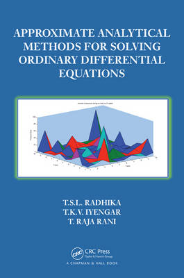 Approximate Analytical Methods for Solving Ordinary Differential Equations (Hardback)