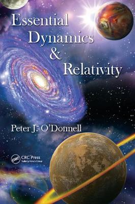 Essential Dynamics and Relativity (Paperback)
