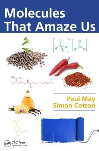 Molecules That Amaze Us (Paperback)