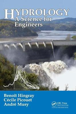 Hydrology: A Science for Engineers (Hardback)