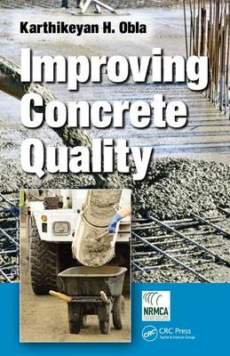 Improving Concrete Quality (Hardback)