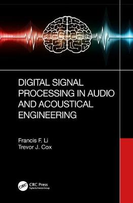 Digital Signal Processing in Audio and Acoustical Engineering (Hardback)