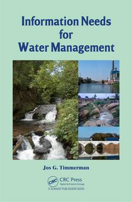 Information Needs for Water Management (Hardback)