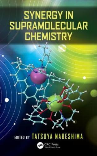 Synergy in Supramolecular Chemistry (Hardback)