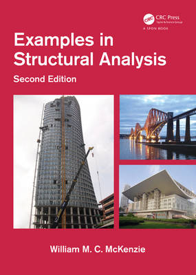 Examples in Structural Analysis (Paperback)