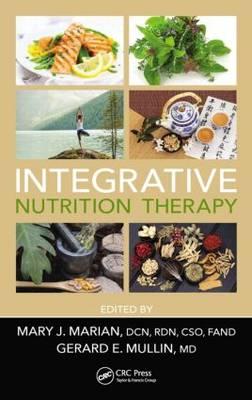 Integrative Nutrition Therapy (Hardback)