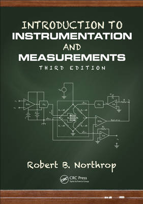 Introduction to Instrumentation and Measurements, Third Edition (Hardback)