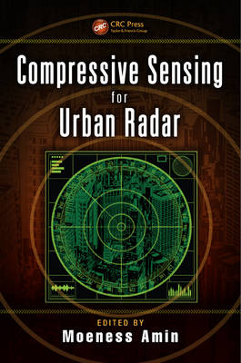Compressive Sensing for Urban Radar (Hardback)