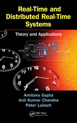 Real-Time and Distributed Real-Time Systems: Theory and Applications (Hardback)
