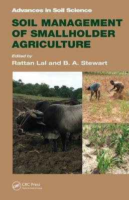 Soil Management of Smallholder Agriculture - Advances in Soil Science (Hardback)