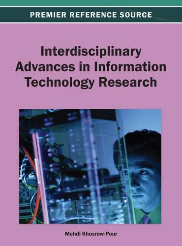 Interdisciplinary Advances in Information Technology Research (Hardback)
