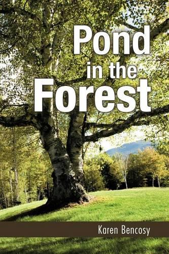 Pond in the Forest (Paperback)