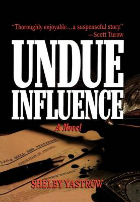 Undue Influence (Hardback)