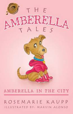 The Amberella Tales: Amberella in the City (Paperback)