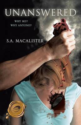 Unanswered: Why Me? Why Anyone? (Paperback)