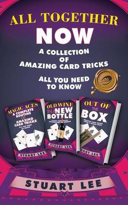 All Together Now: A Collection of Amazing Card Tricks (Paperback)
