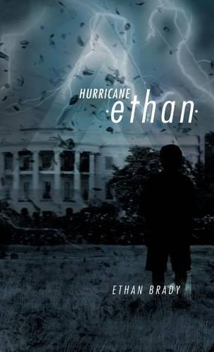 Hurricane Ethan (Hardback)