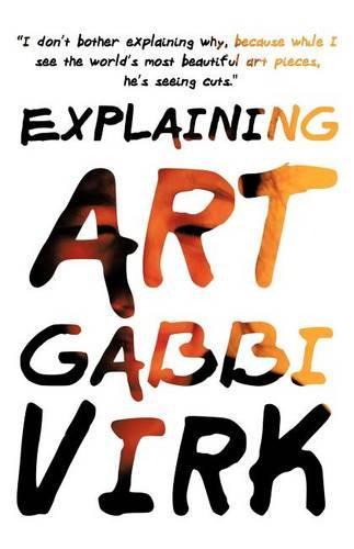 Explaining Art (Paperback)