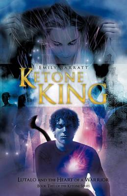 Ketone King: Lutalo and the Heart of a Warrior (Paperback)