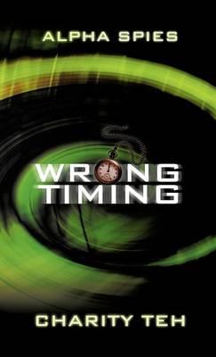 Wrong Timing (Hardback)