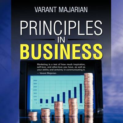 Principles in Business (Paperback)